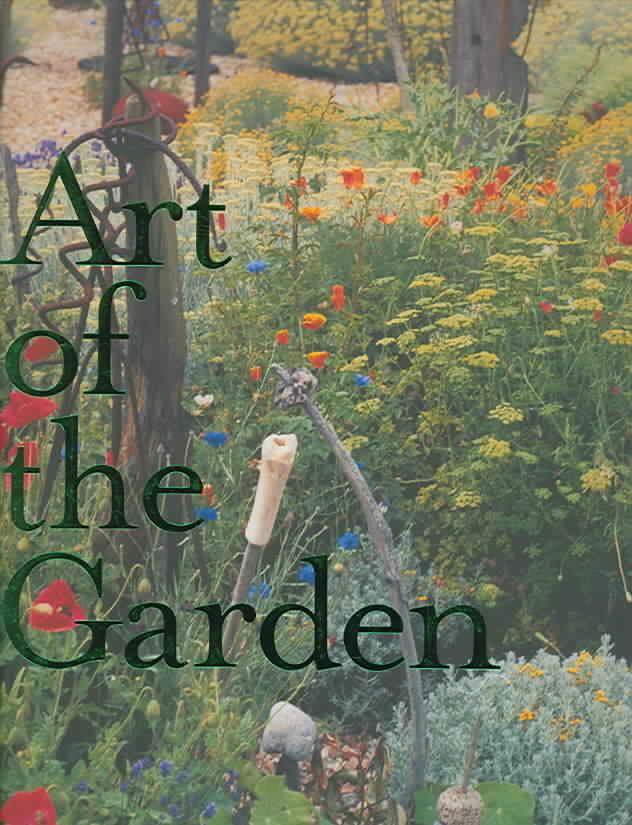 Art Of The Garden By Alfrey, Nicholas (EDT)/ Daniels, Stephen (EDT)/ Postle, Martin (EDT)